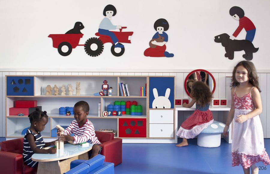 Деревянная мебель для детского сада - stoool - стильная мебе.