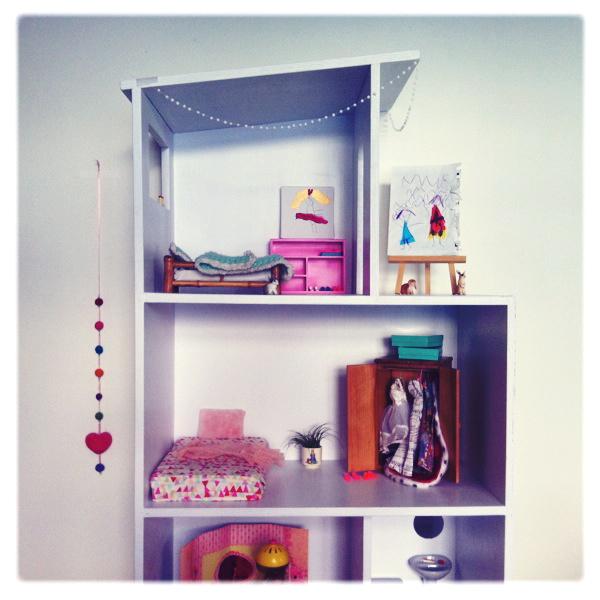Craftykins Handmade Barbie Babiekins Magazine
