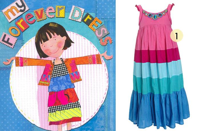 Babiekins Blog - My Forever Dress - Upcycled Dress