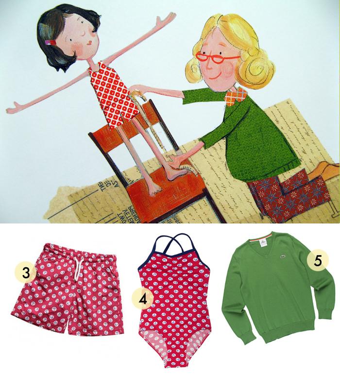 Babiekins Blog - My Forever Dress - Get the Look