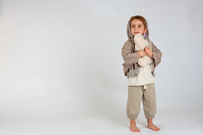 Hanbi Spring Summer 2012 - Australian children's clothing as seen on the Babiekins Magazine blog