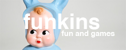 Babiekins Magazine Blog - Funkins - Kids Toys and Games