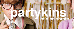 Babiekins Magazine Blog - Partykins - Kids Parties, Celebrations, and Birthdays