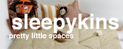 Babiekins Magazine Blog - Sleepykins - Kids Rooms