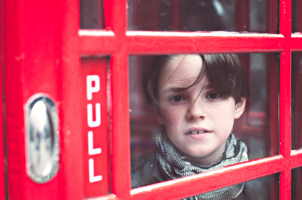 Travel in London with Kids - Top 5 Things to Do and Places to Go - Via the Babiekins Magazine Blog