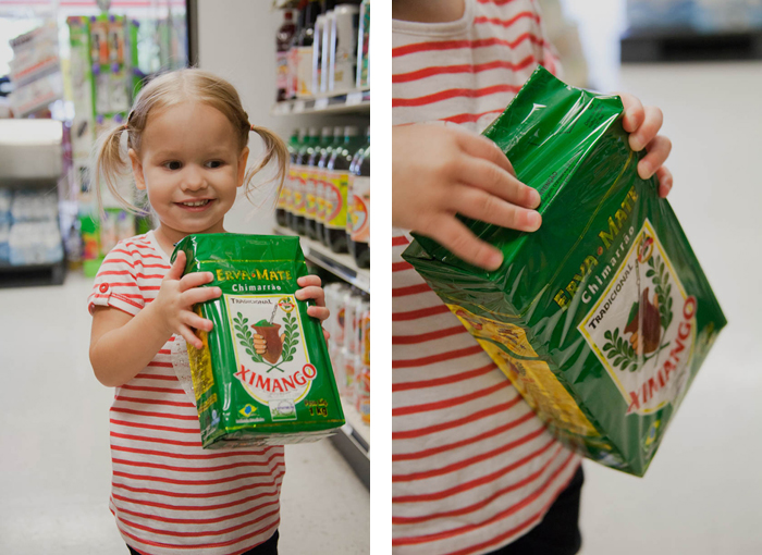 Introducing Your Kids to Other Cultures - A Trip to the Brasilian Supermarket via the Babiekins Magazine blog