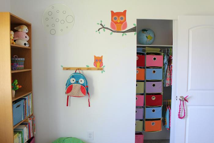 SLEEPYKINS :: Mia Bella's Bedroom on the Babiekins Magazine blog
