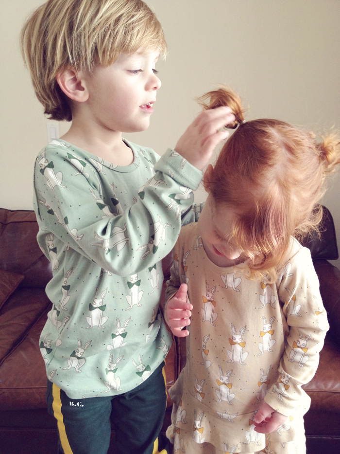 Top 5 Tips for Working from Home with Littles Around via Babiekins Magazine