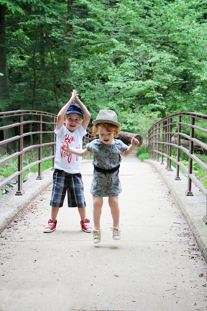 On the Babiekins Magazine Blog :: A Weekend Road Trip to Washington, D.C. – The National Zoo with Kids