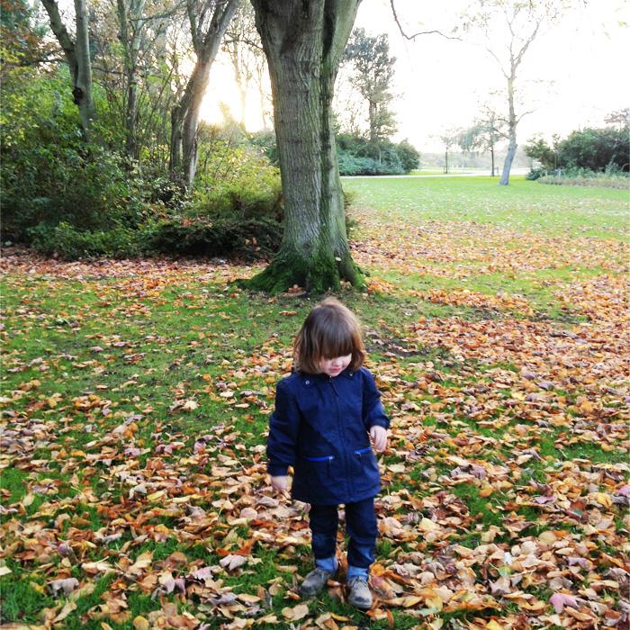 FUNKINS-Oh Autumn foto 7