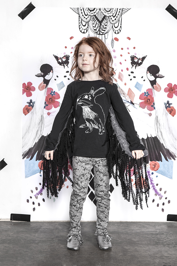 Learn about iglo and indi Fall 2014 collection over on Babiekins Blog!