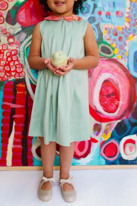 Elizabeth Pettey for Babiekins, Happy Easter!