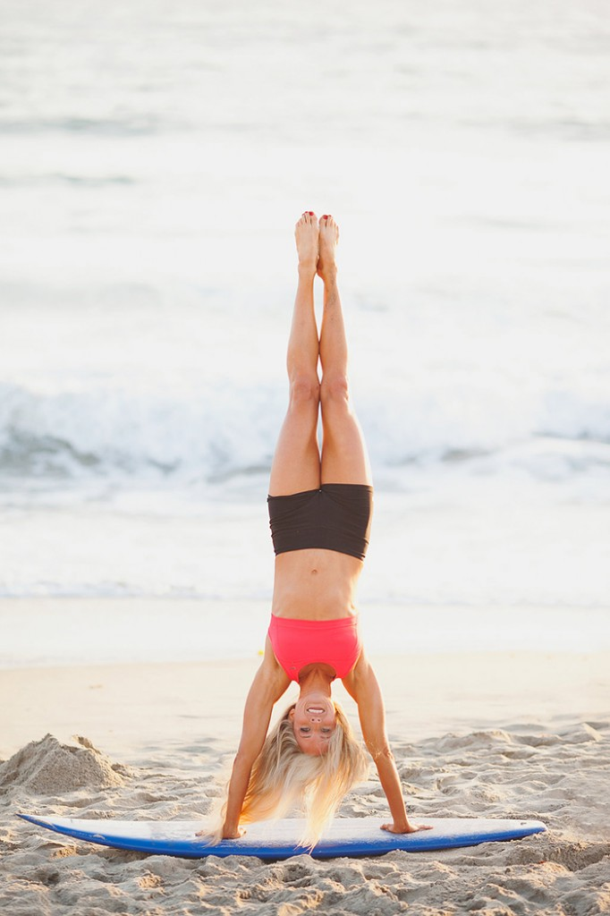 Healthykins || Q+A With Audrey Sands