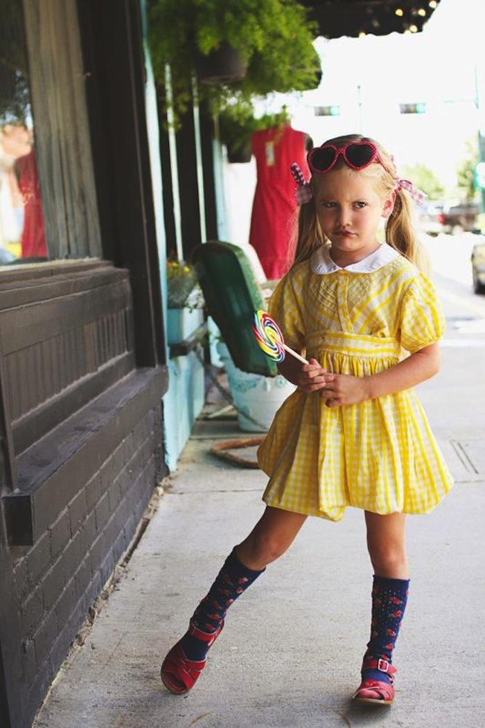 Lil' Stylekins// Lily Bleu// Babiekins Magazine