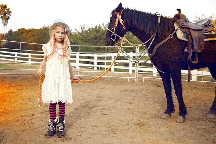 Babiekins Magazine | Fashionkins // My Little Pony