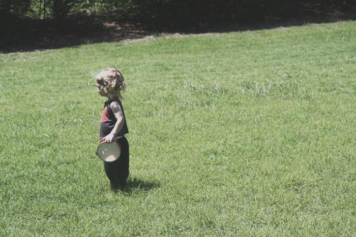 Babiekins Magazine | Toddler Bohemian Style