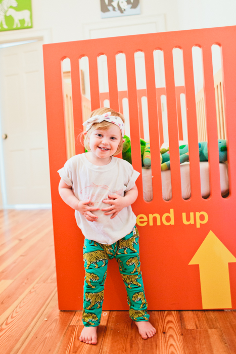 Elizabeth Pettey Photography for Babiekins Magazine Blog // Leggings to Love: Kapow Kids