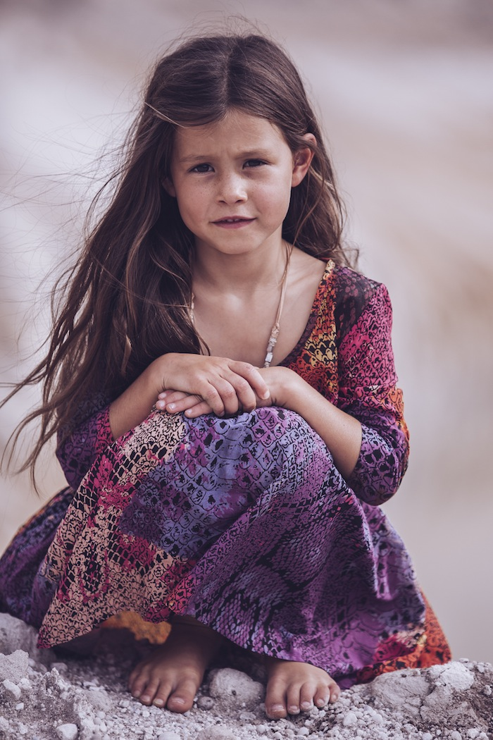 Babiekins Magazine Blog// Children of the Tribe