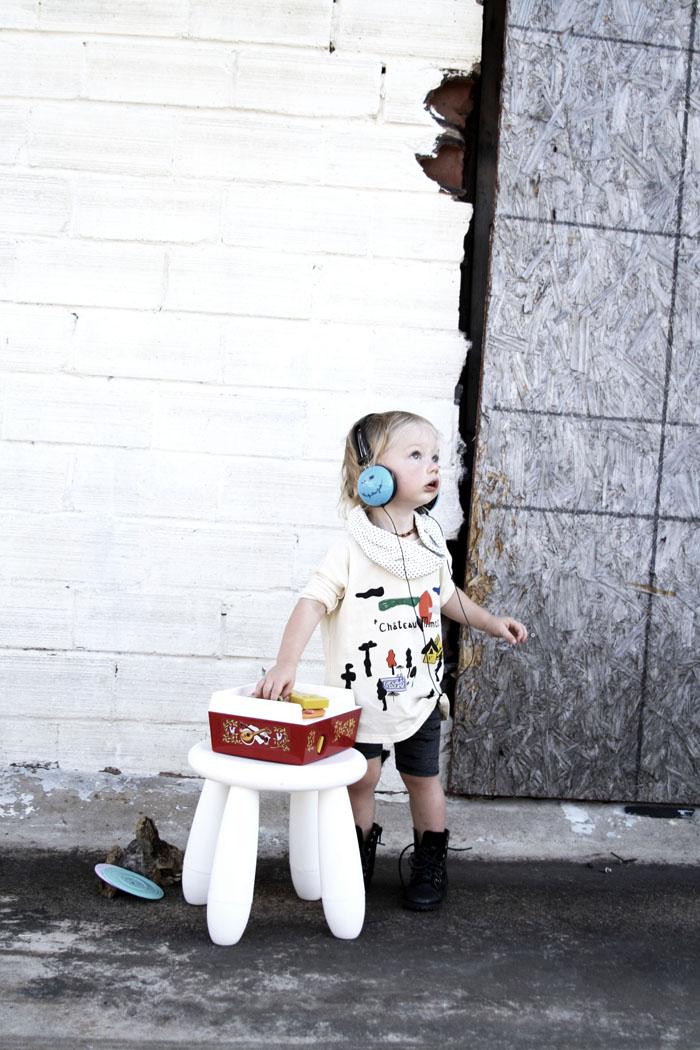 Babiekins Mag | DJ Kid