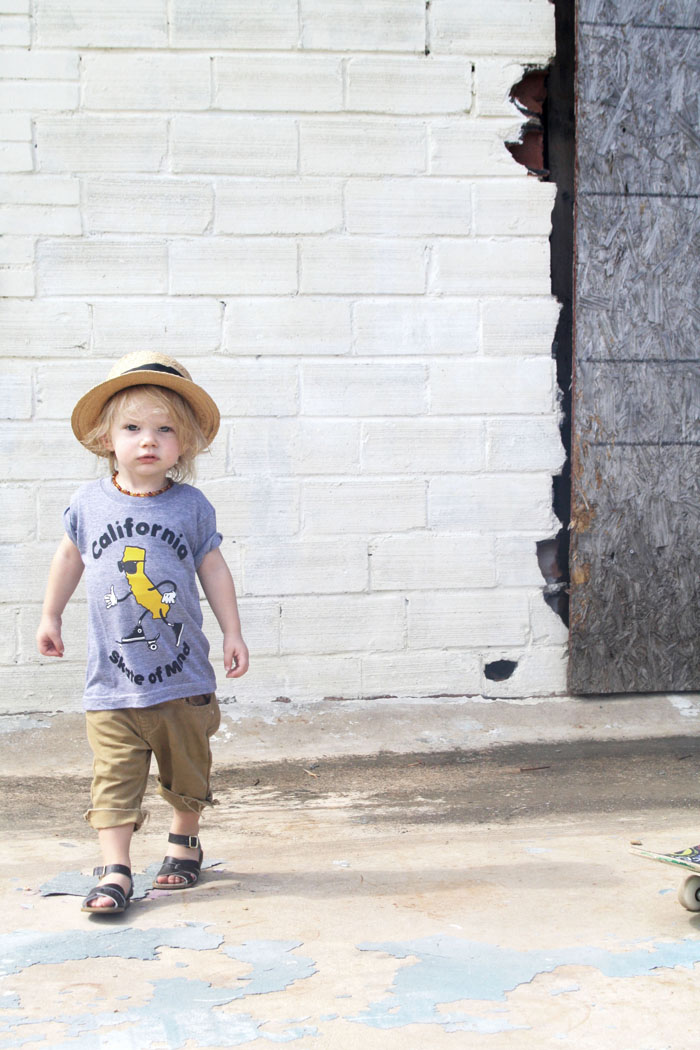Babiekins Magazine | Knox and Lola kids brand