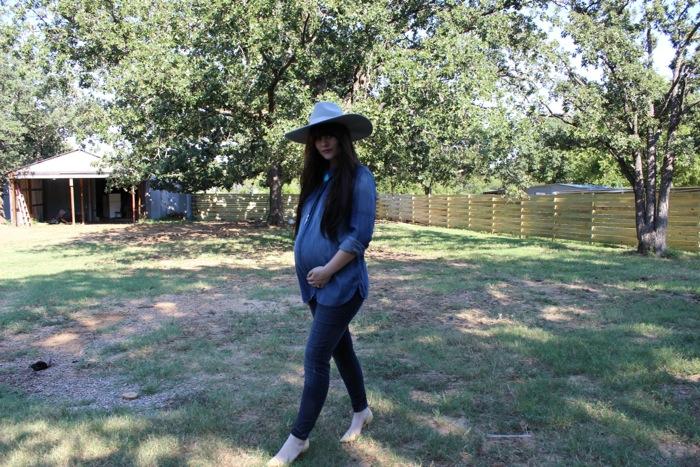 Babiekins Magazine|Western Maternity Style