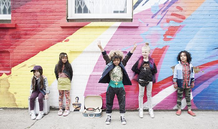 Babiekins Magazine | Fashionkins// Streetstyle