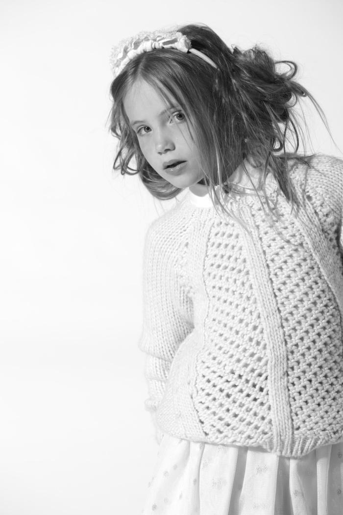 Babiekins Magazine|Ambient by Dan Pangbourne|Styled by Eva Dziedzic de Aguirre