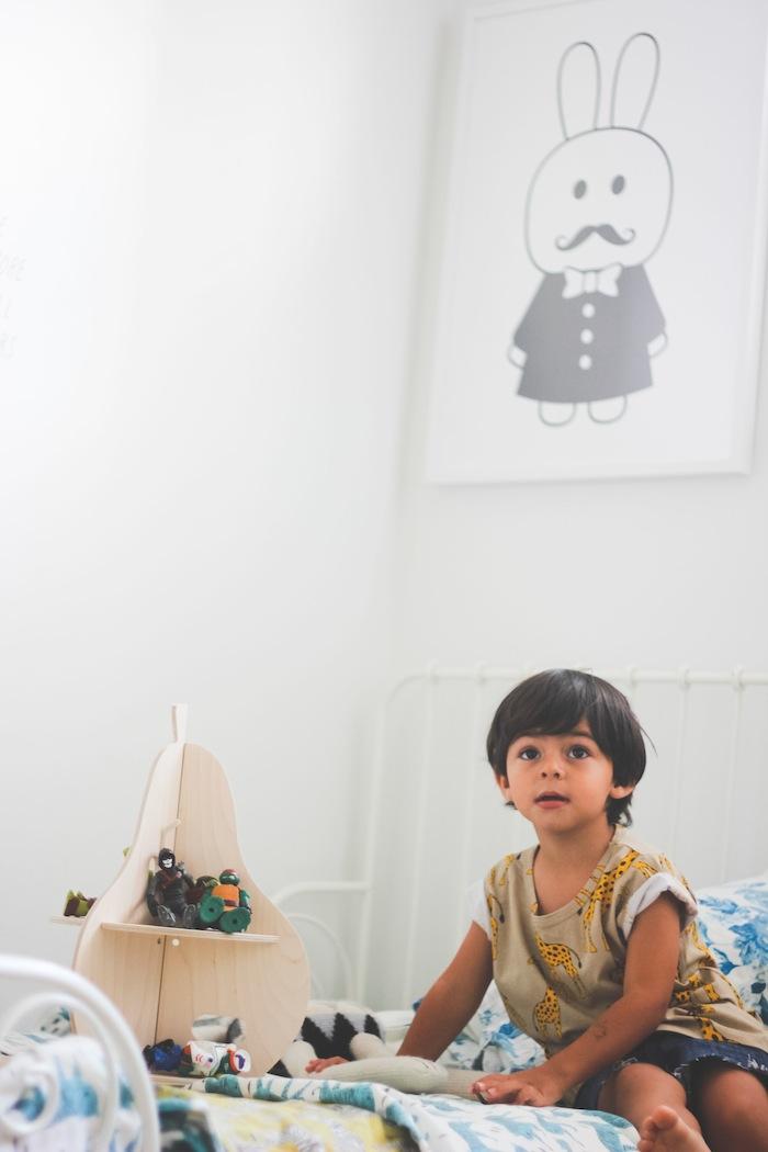 babiekins | lucas's room