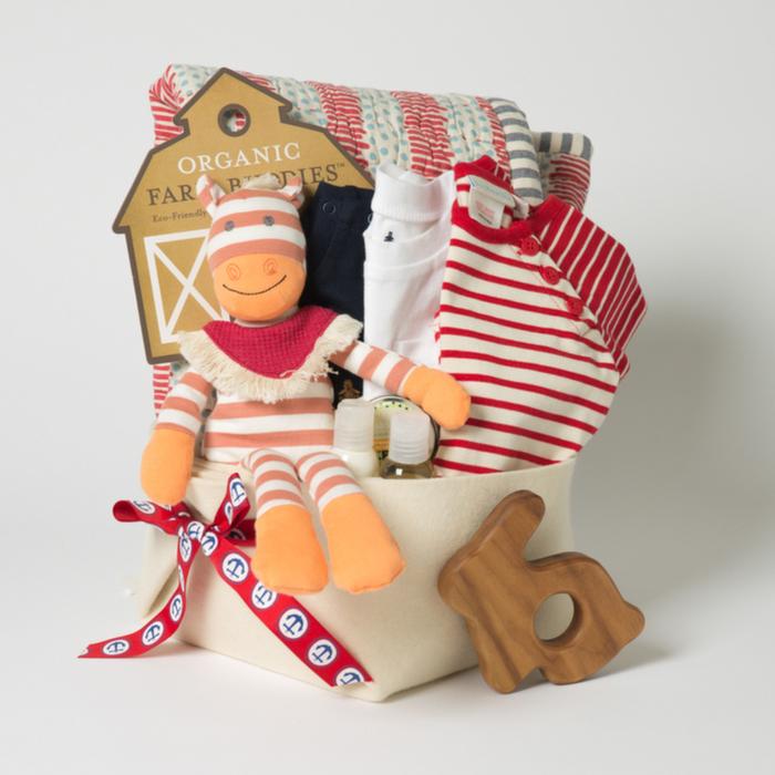 Babiekins Magazine|Bonjour Baby Baskets
