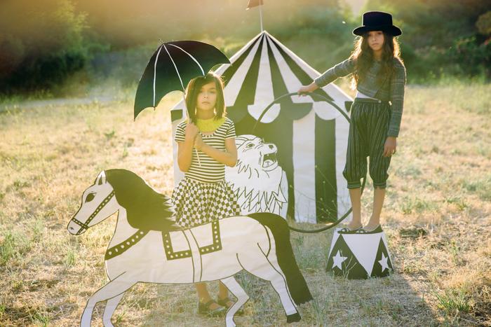 Babiekins Magazine|Le Cirque Fantastique