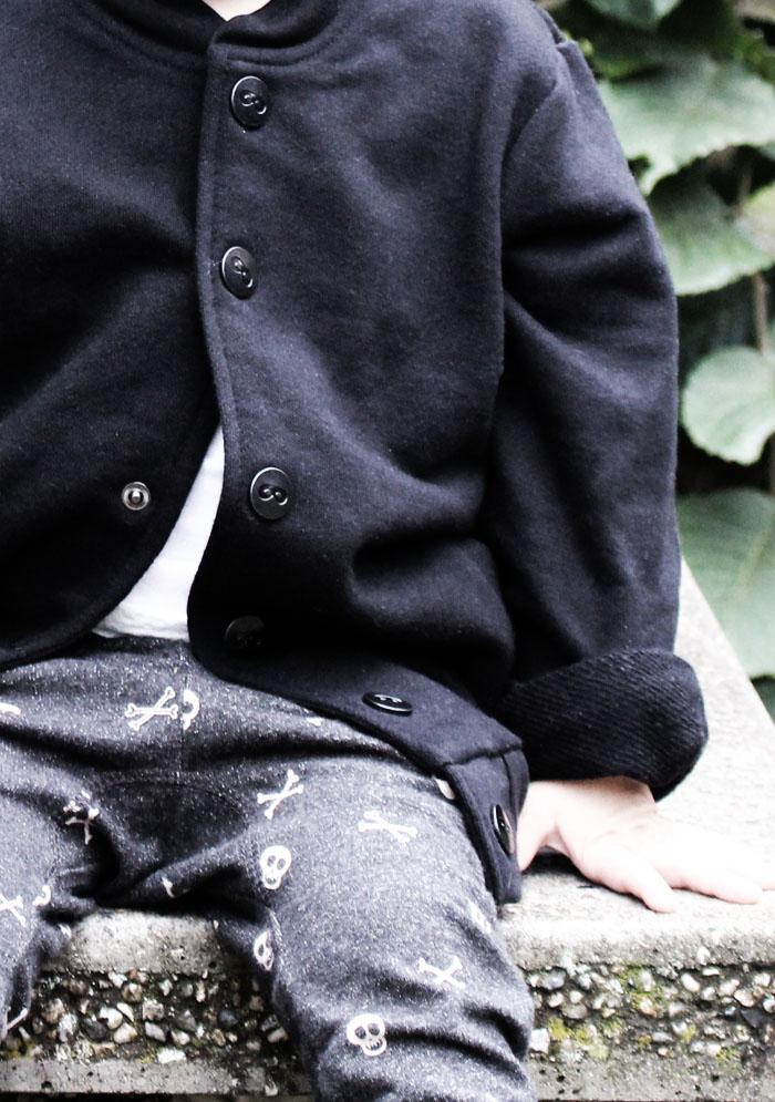 Babiekins Magazine | Lil'Stylekins // Favourite Fall Jacket