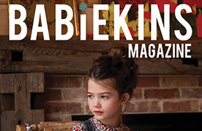Babiekins Issue 18. Read Now!