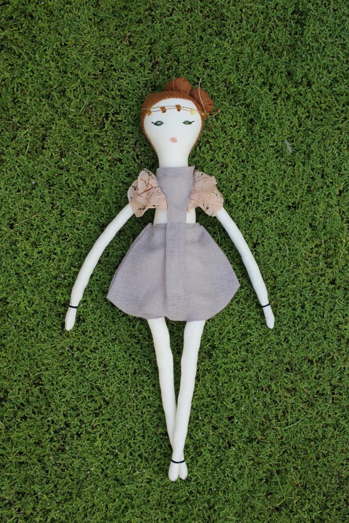 Babiekins Magazine|Dumyé: Dolls With A Purpose