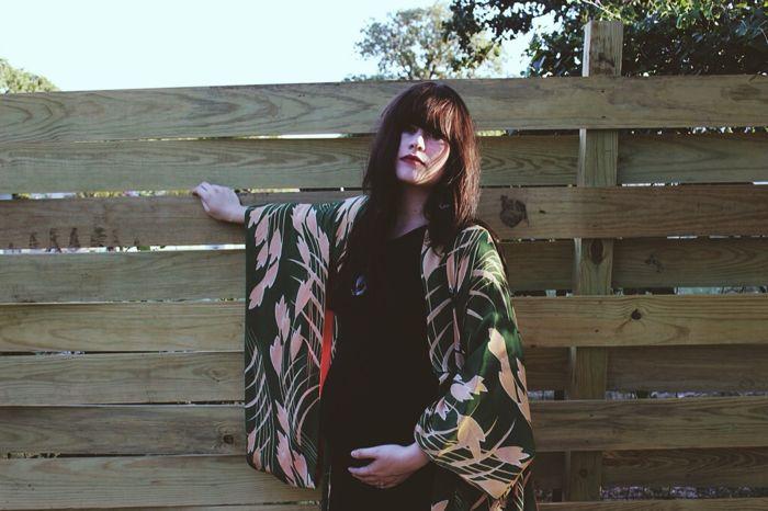 Babiekinsmag // Momkins // Easy Layering with a Kimono