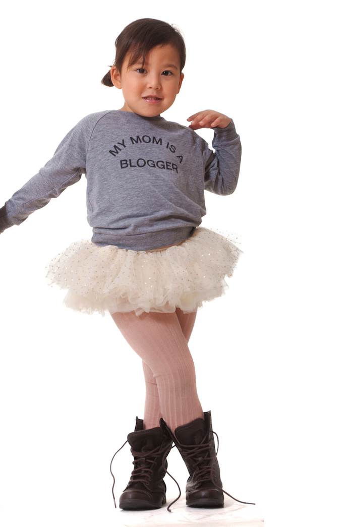 Mini Tutu - Alexander and Sophia Exclusive Launch with Babiekins