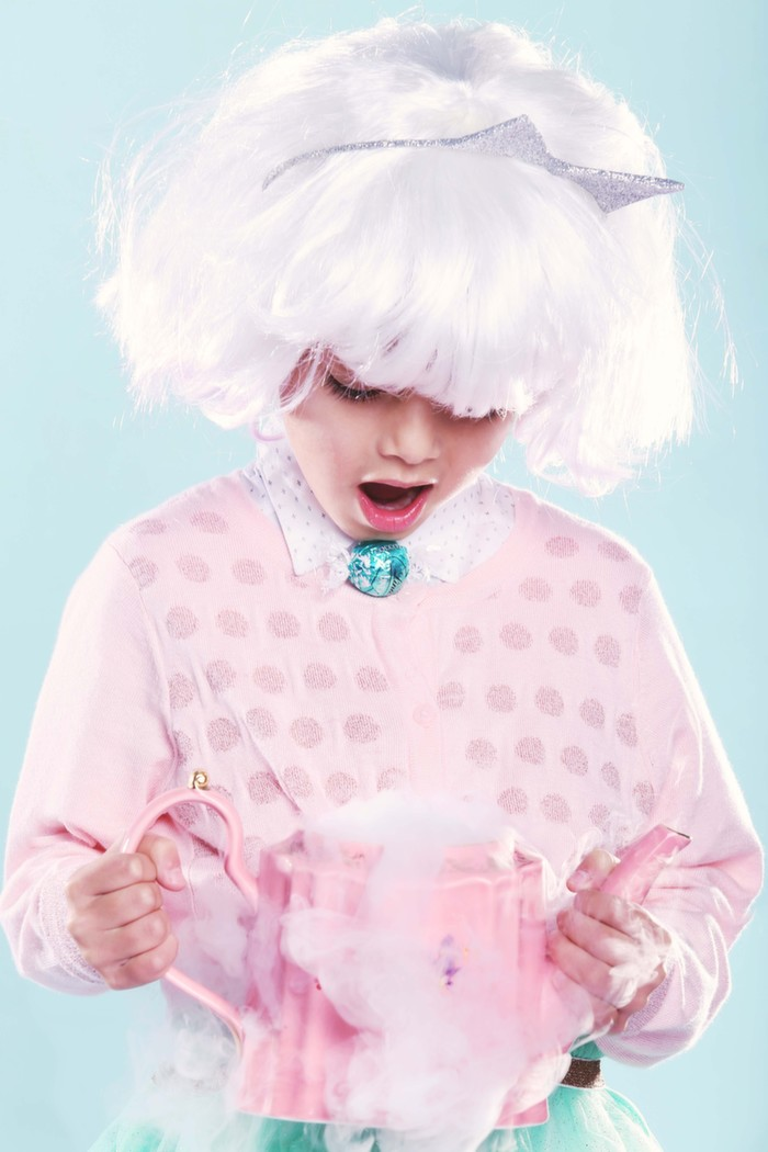 Babiekins Magazine| Fashionkins//Storm in a Teacup