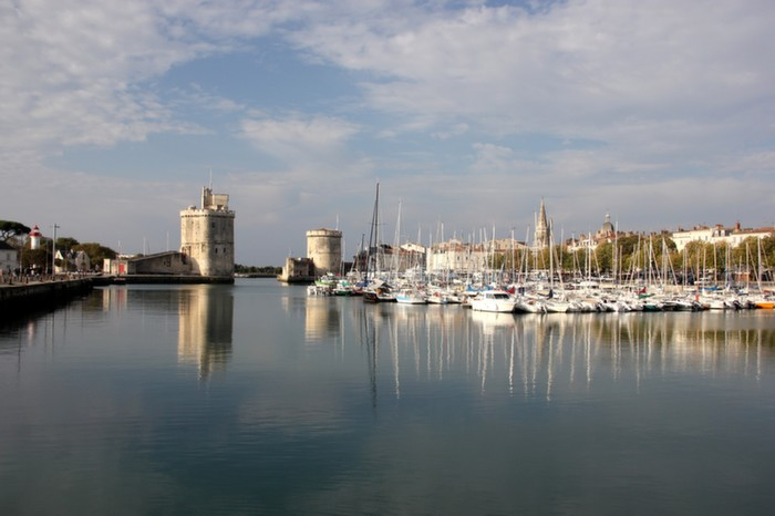 Babiekins Magazine| Travelkins: La Rochelle, France