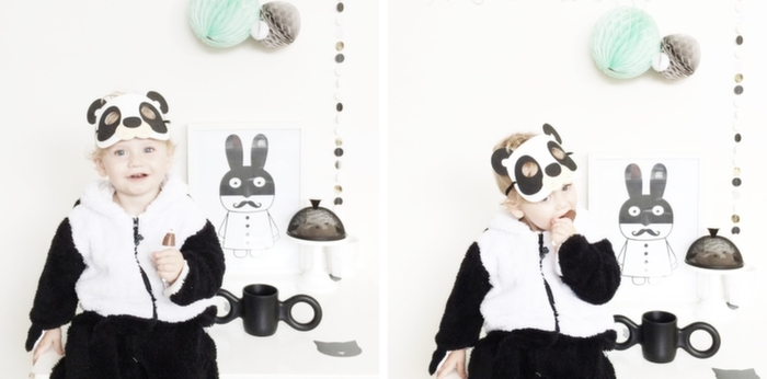 Babiekins Magazine|Partykins//Halloween Tea Party