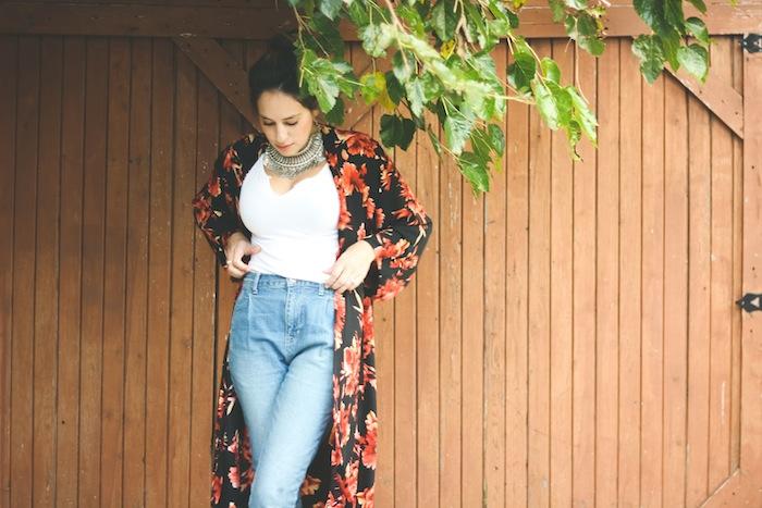 Babiekins Magazine | Kimono Love2
