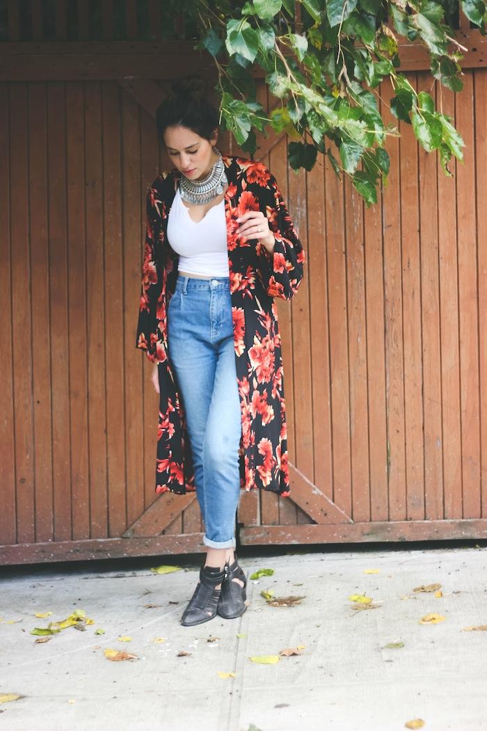 Babiekins Magazine | Kimono Love3