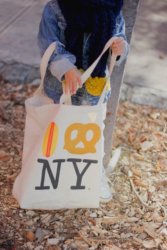 Babiekins Magazine | NYC Layers2