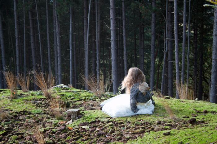 Babiekins Magazine | Fashionkins | Halloween | Woodland Fairy