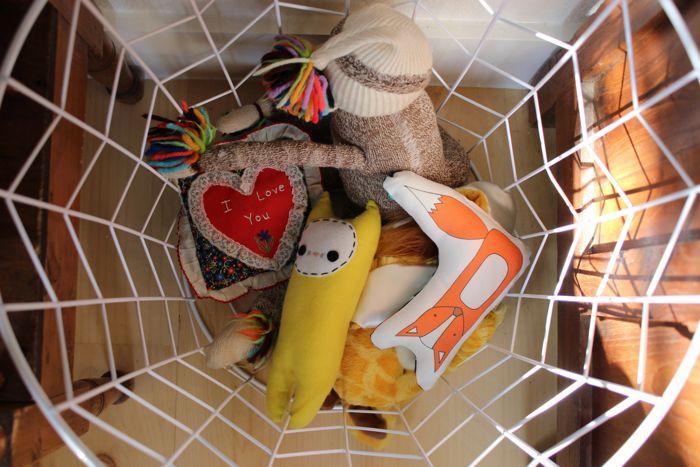 Babiekinsmag // Sleepykins // Stiles Vaughan's Cozy Nursery