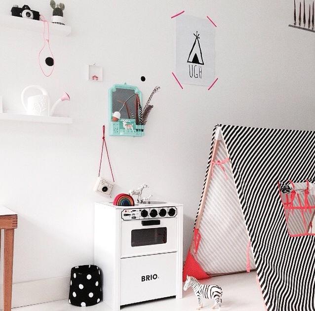 Babiekins Magazine|Sleepykins//A Space for Livia in Holland