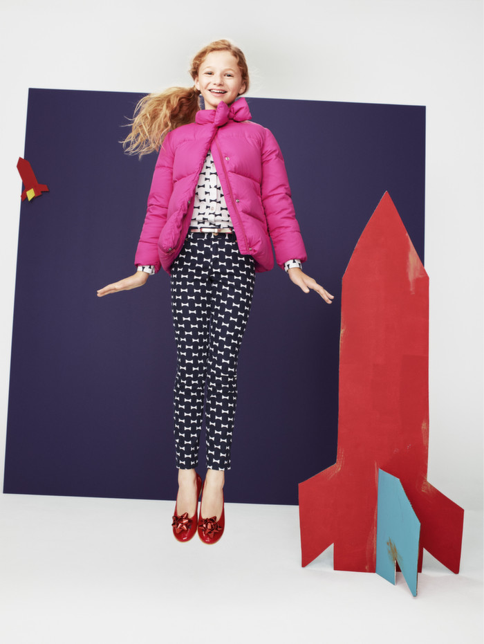 Babiekins Magazine|Featurekins//GapKids & Kate Spade & Jack Spade Collaboration