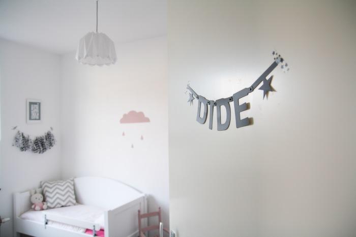 Babiekins Magazine| Sleepykins// Dide's Room