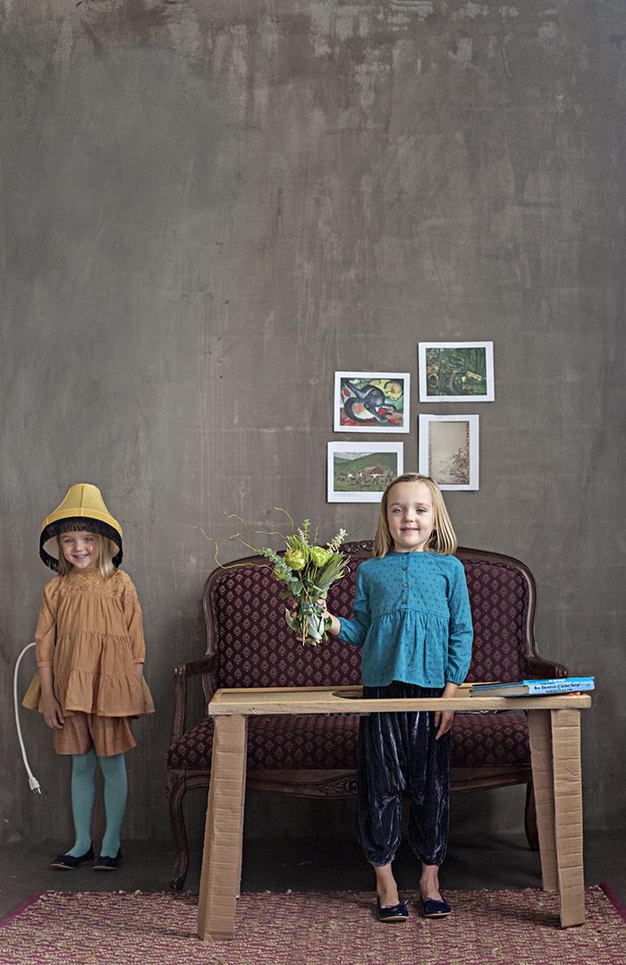Babiekins Magazine|Happy Quirky Halloween by Julie Martin