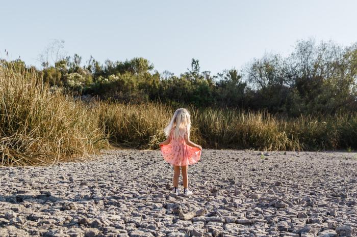 Babiekins Magazine|Exploring in Children of The Tribe