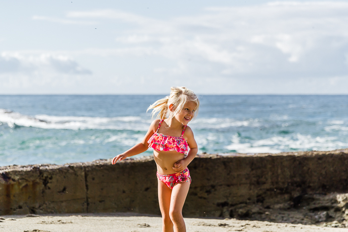 Babiekins Magazine || Kelly Sweda Photography, Laguna Beach