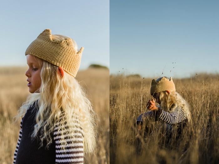 Babiekins Magazine || Kelly Sweda Photography, Toto Knits
